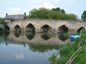 Bridge May
