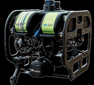 Seabotix ROV