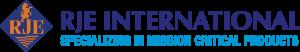 RJE logo small