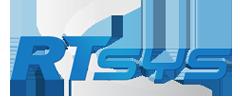 RTsys logo